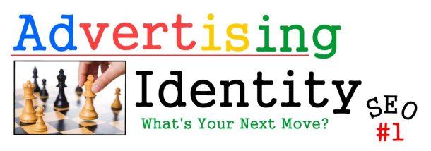 Advertising Identity SEO