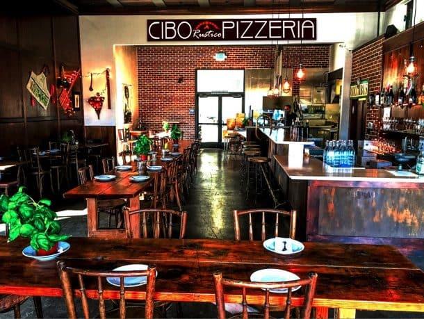 Best Pizza and Wine Bar in Santa Rosa, CA