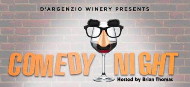 Comedy Night Santa Rosa