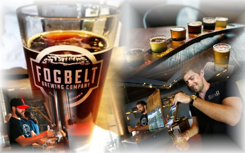 Fogbelt Brewery Santa Rosa