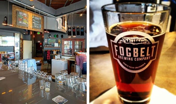 Fogbelt Brewing Company