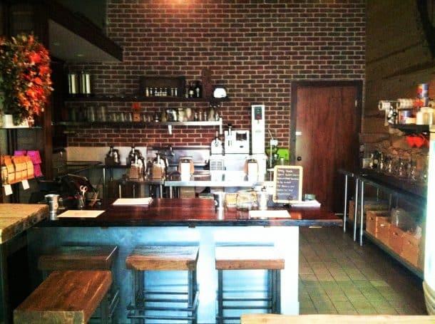 Organic Juice Bar & Internet Cafe in Santa Rosa, CA