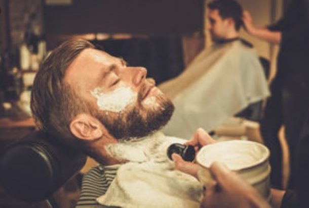 Mens Barber Shop Santa Rosa