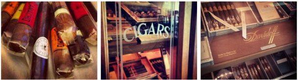 Squires Cigars Santa Rosa