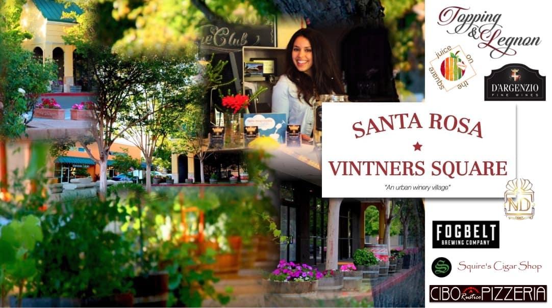 Santa Rosa Event Venues