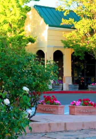 Santa Rosa Vintners Square